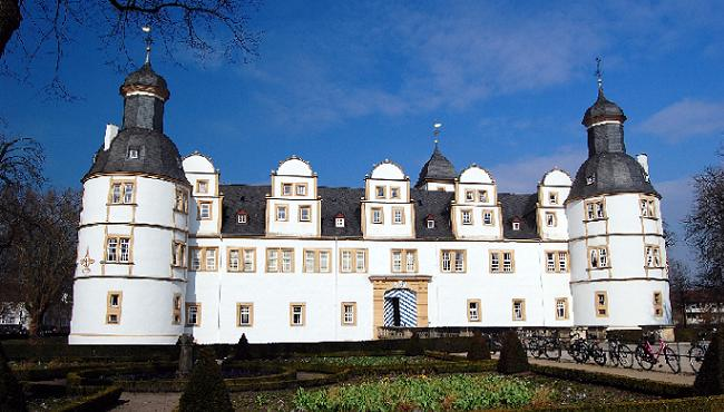 Schloss Neuhaus Paderborn