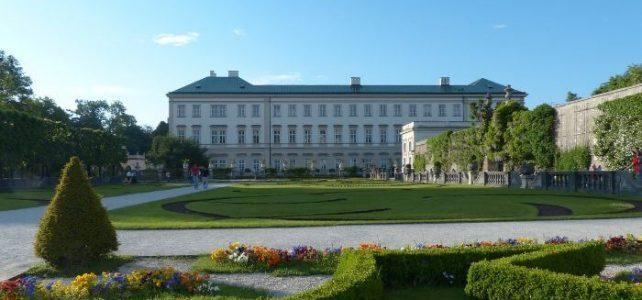 Urlaub in Salzburg: Landschaft, Sehenswürdigkeiten und Hotels