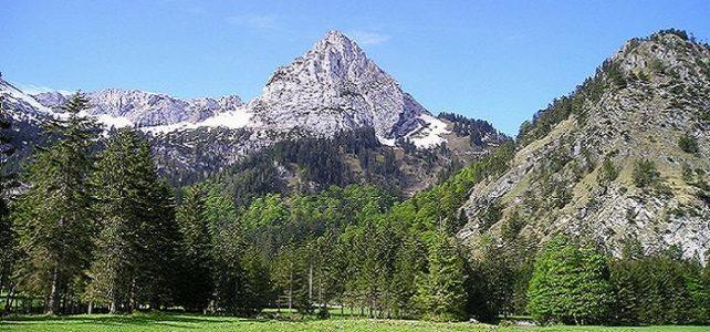 Erholungsurlaub in Oberammergau