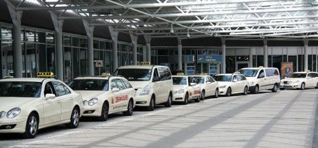 Wie kommt man vom Flughafen Antalya zu den beliebten Feriengebieten