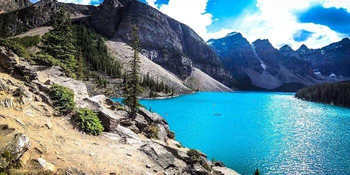 Wichtige Infos für Kanada reisende kurz zusammengefasst