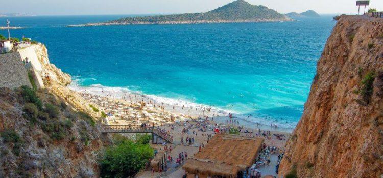 Urlaub in der Türkei günstig und gut