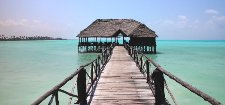 Sansibar Rundreise auf eigene Faust oder mit einem Reiseveranstalter?