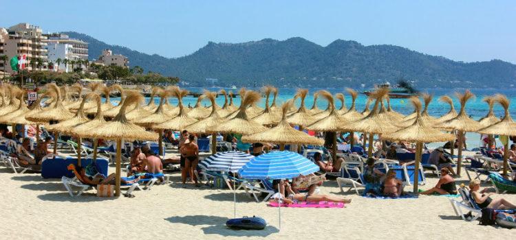 Mallorca die beliebteste Balearen Insel