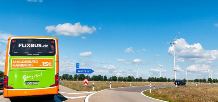 Anreise und Parken am Flughafen München