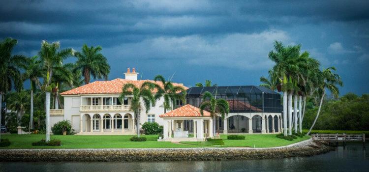 Florida Urlaub in einem Ferienhaus