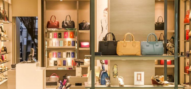 London – Urlaub & Shopping