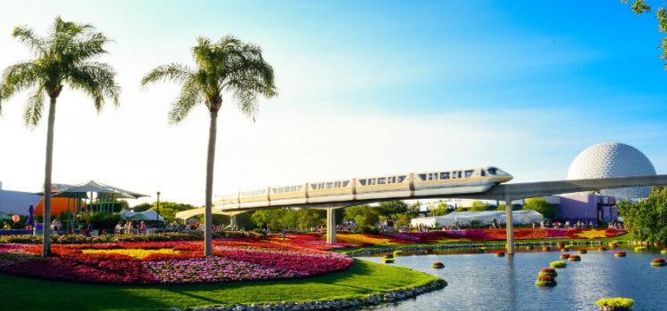 Im Urlaubsland der Amerikaner: Orlando in Florida