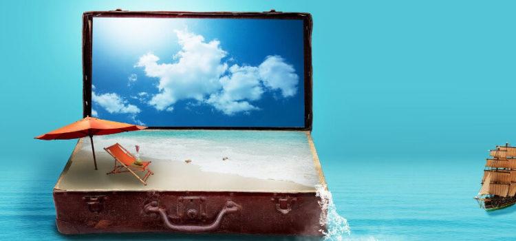 Stressfreie Reise planen – so klappt es mit dem Entspannungsurlaub!