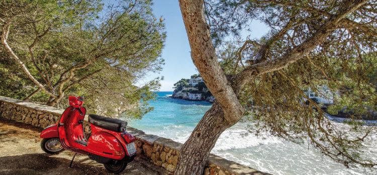 5 schöne Reiseziele auf Mallorca