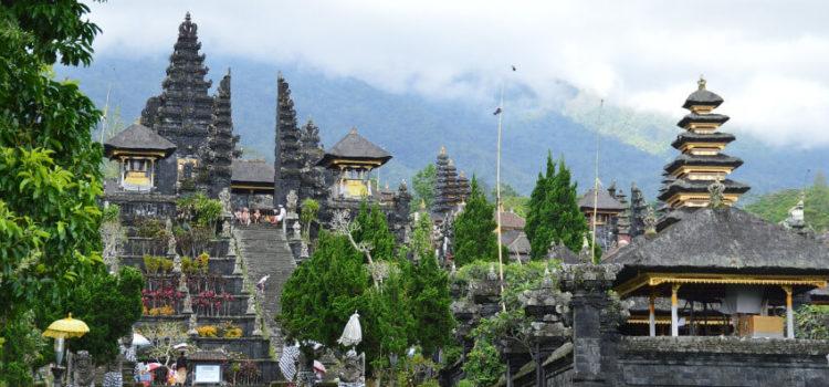 Tempel auf Bali Empfehlungen – die 6 schönsten Tempel