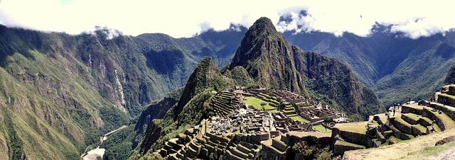 Einzigartige Natur und alte Kulturen entdecken in Peru